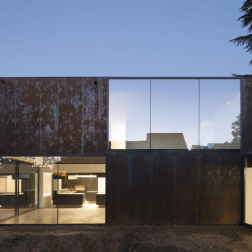 FER - Maison individuelle