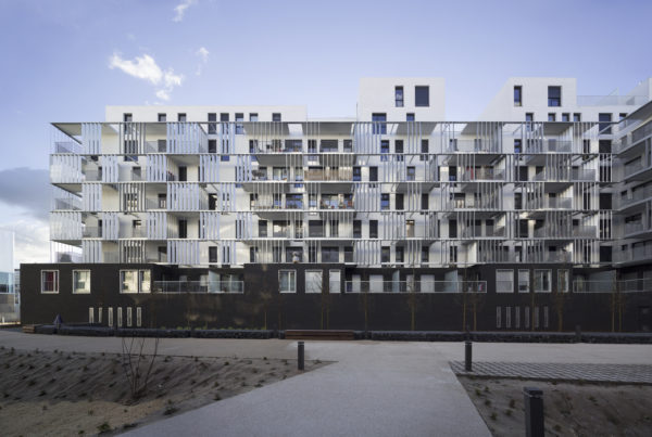 IVR - Logements collectifs