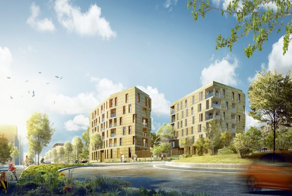 MAS - Logements collectifs