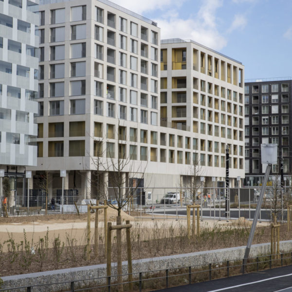 DEF - Logements collectifs