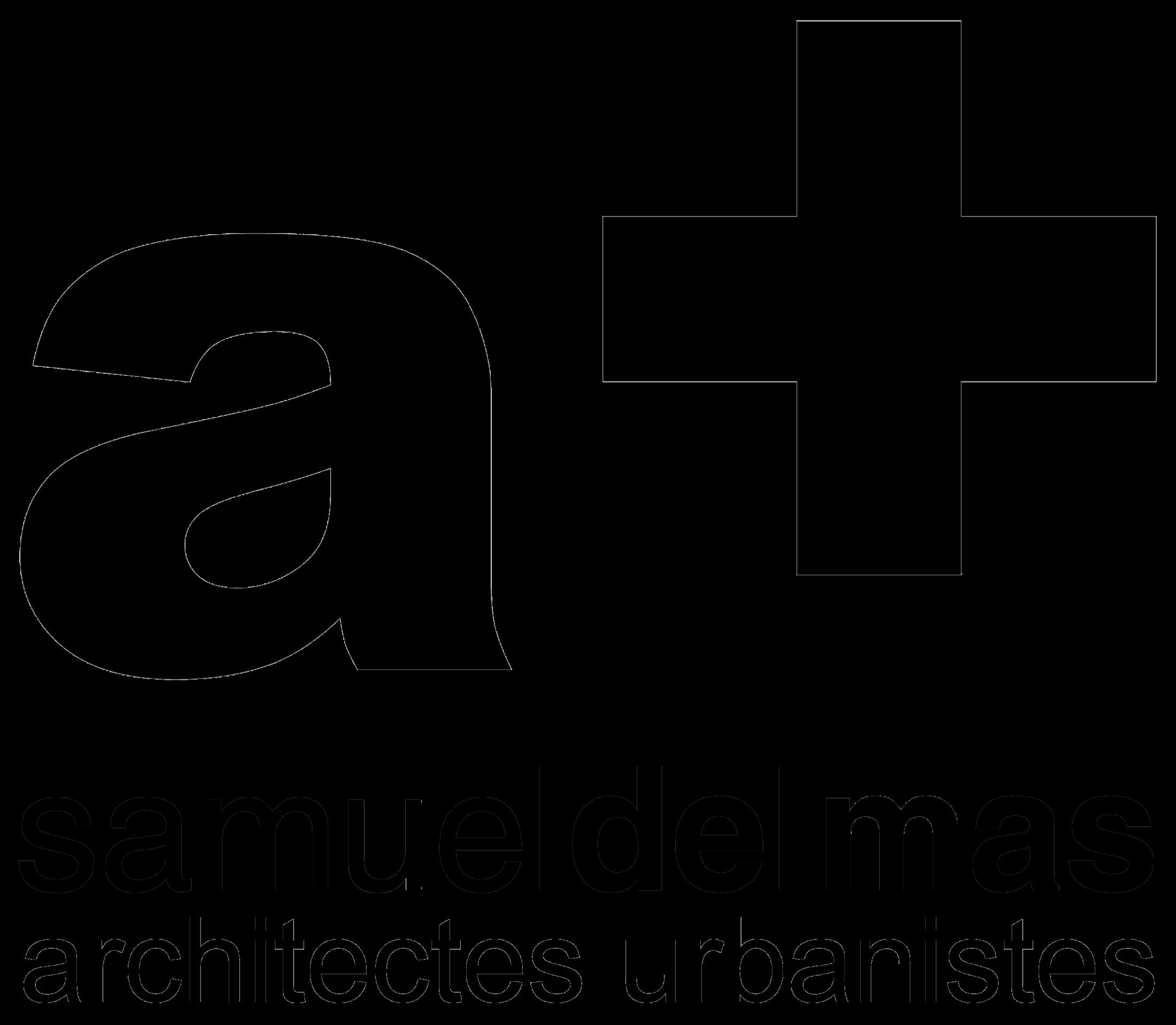 a+ samueldelmas architectes