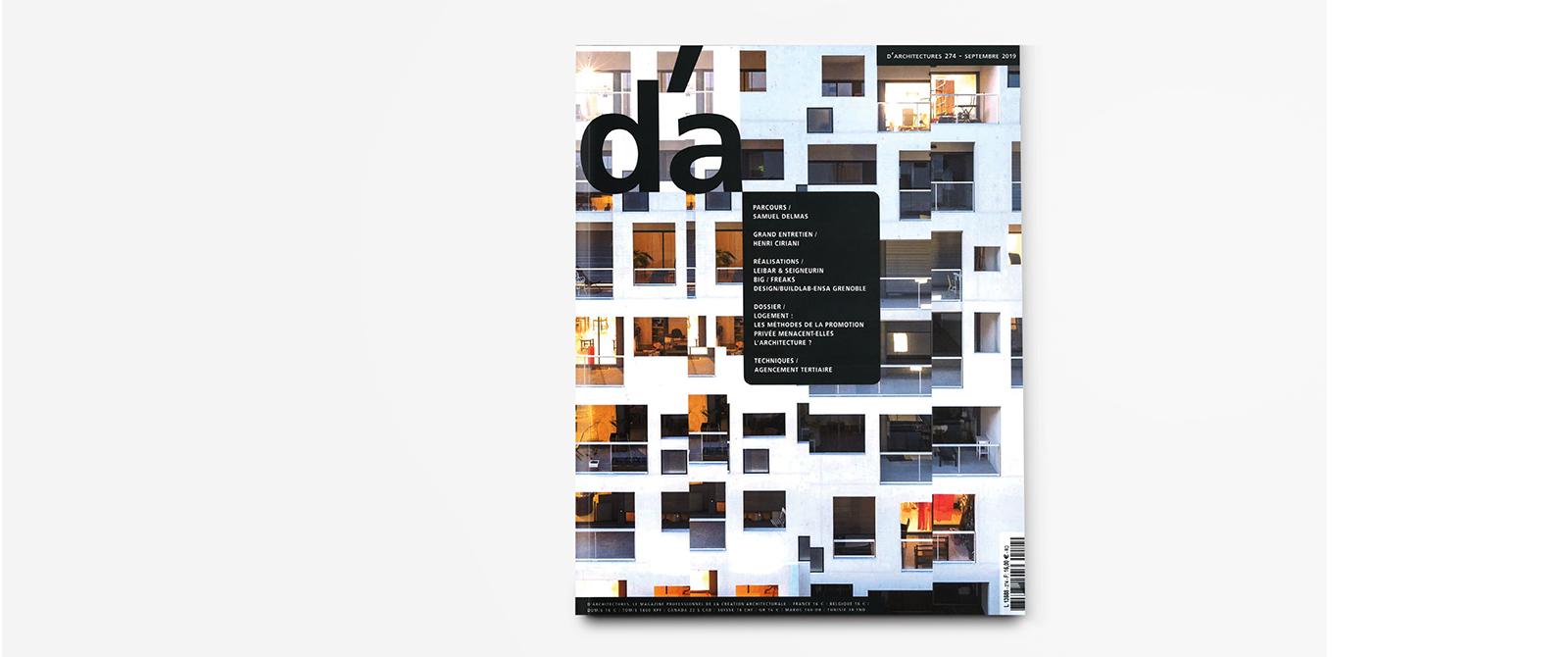Publication D'A