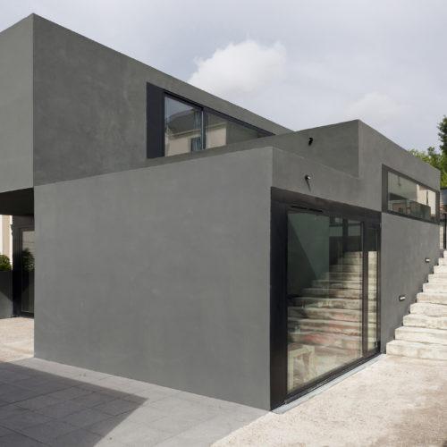 TRA_Maison individuelle